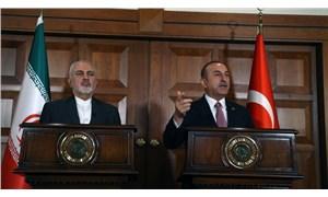 İran Büyükelçiliği: Çavuşoğlu ile Zarif arasındaki görüşmede yanlış anlaşılma giderildi