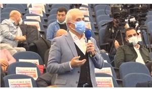Metroya karşı çıkan AKP'li başkan, Erdoğan'ın projesi olduğunu öğrenince fikir değiştirdi