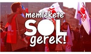 SOL Parti Mersin: Sömürü düzenini değiştirelim, açlık ve sefalet son bulsun