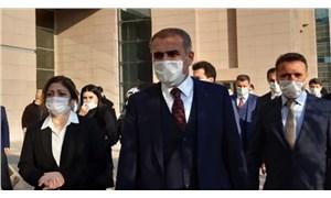 Eşine şiddet uyguladığı iddia edilen İrfan Fidan: 'FETÖ'nün itibarsızlaştırma operasyonu'