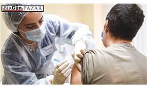 Pandemide kritik süreç: Aşı üretimi