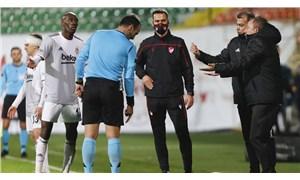 Beşiktaş: VAR sistemi hakkaniyet ilkesi gözetilerek çalışmıyor