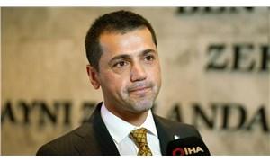 Büyükşehir Belediye Erzurumspor başkanı Hüseyin Üneş istifa etti