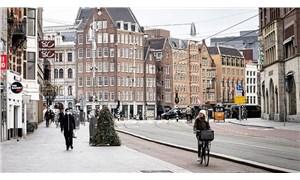 Hollanda'da koronavirüs önlemleri sıkılaştırıldı: 5 hafta karantina uygulanacak