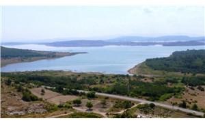 İzmir'de susuzluk tehlikesi geçmedi: 'Kısa dönemdeki aşırı yağışlar aldatıcı olmamalı'