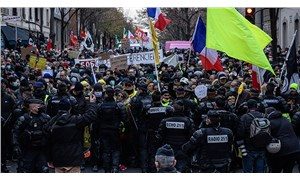 Macron'un kültür savaşı