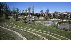 Millet bahçelerinin maliyeti 7 bakanlığın bütçesini geçti