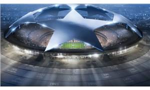 Şampiyonlar Ligi'nde kuralar çekildi: Barça ile PSG eşleşti