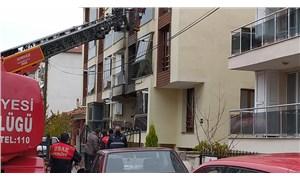 Uşak'ta iki ayrı evde doğal gaz patlaması: 5 yaralı