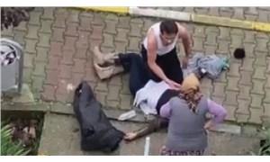Evli olduğu Ceyhun Ç. isimli erkek tarafından bıçaklanan kadın hayatını kaybetti