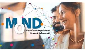 Göçmen Örgütleri Ağı'dan ırkçılığa karşı birlikte mücadele çağrısı