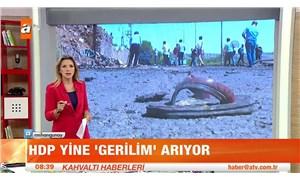 HDP'den ATV hakkında suç duyurusu