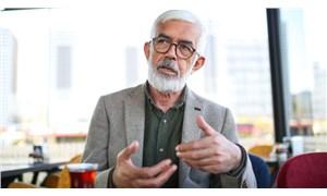 TGC, Hasan Ali Toptaş'a verilen ödülü iptal etti