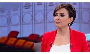 Didem Arslan Yılmaz'dan Hürriyet'e tepki