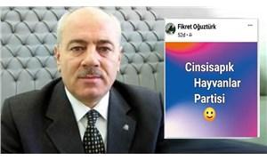 Facebook'tan CHP'ye hakaret içerikli paylaşıma erişim engeli