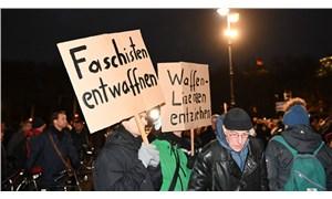 Hanau saldırganının babası, cinayet silahını geri istedi!