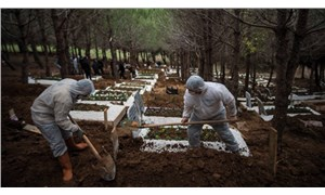 İBB Mezarlıklar Daire Başkanı Koç: Ölümler önceki yılların iki katı!