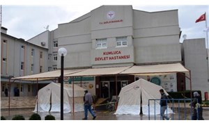 Kumluca Devlet Hastanesi'nde başhekimden hemşireye onur kırıcı ceza
