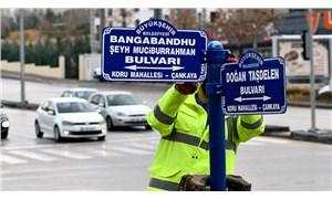 Ankara'da telaffuzu en zor olan bulvarın ismi değiştirildi