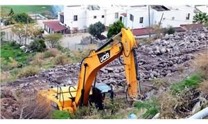 CHP'den Diyanet'in Bodrum'daki külliye inşaatına tepki