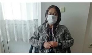Gözünü kaybeden tarım işçisi adalet arıyor