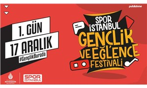 İstanbul Gençlik ve Eğlence Festivali başladı