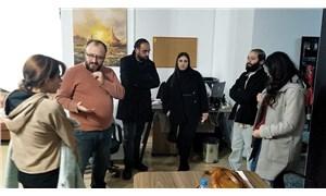 Yönetmen Timuçin İpekusta, kamerayı kadın cinayetlerine çevirdi