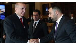 Erdoğan'ın başdanışmanı Hamza Yerlikaya'nın lise diploması sahte çıktı