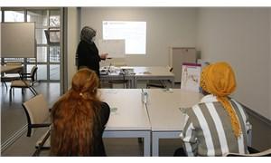İBB'den 'Roman Kadınları Güçlendirme Projesi'