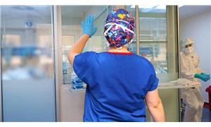 Kıbrıs'ta temaslı olduğunu gizleyen hemşire pozitif çıktı, 46 kişi karantinada