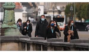 Belçika'ya seyahat eden kişilerden negatif Covid-19 testi istenecek