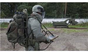 Dağlık Karabağ'da bir Rus subayı yaşamını yitirdi