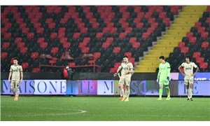 Fenerbahçe'nin düşüşü sürüyor