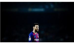 Messi, Pele'nin rekoruna ortak oldu