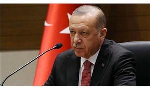 Erdoğan'dan, Özgür Özel'e 250 bin TL'lik dava