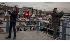 İstanbul'da en hızlı vaka düşüşü yaşanan 3 ilçe açıklandı