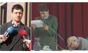 AKP: FETÖ'den ceza alan avukata verdiğimiz sertifikayı iptal edeceğiz