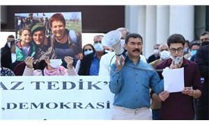 AKP ve MHP'yi rahatsız eden Korkmaz Tedik Parkı'na destek: Çabaları beyhudedir