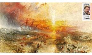 Köleliğin yasaklanmasında büyük katkısı olan Zong gemisinin öyküsü: 'İnsan değil, kargo' savunması