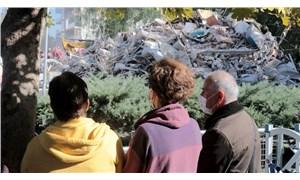 Depremzedelere eşya desteği sürüyor