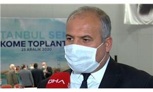 İstanbul Taksiciler Esnaf Odası Başkanı Aksu: Zammı az bulduk