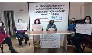 """""""Adaletin sağlanamayacağı sınavlar iptal edilmeli"""""""