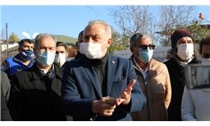 Didim Belediye Başkanı Atabay: Şirket yönetimi tarafından tehdit edildim