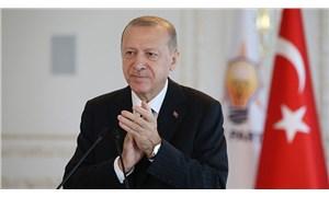 Erdoğan'dan 'Noel' mesajı