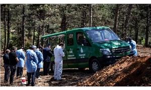 İstanbul'da son 24 saatte bulaşıcı hastalıktan ölen sayısı 131