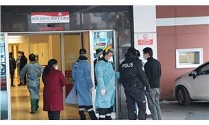 İYİ Partili Öztürk: Türkiye'deki hastanelerin oksijen tüpü gereksinimi nerelerden karşılanmakta?