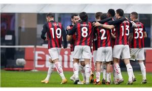 Milan, Barcelona'nın 72 yıllık gol rekorunu kırdı