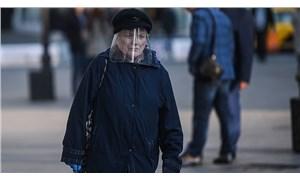 Koronavirüs: Rusya'da en yüksek vaka sayısı kayıtlara geçti