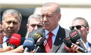 Erdoğan'dan 'yılbaşı' çıkışı: Gerekirse istihbaratımız operasyon yapar