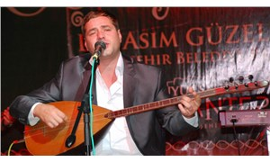 Halk müziği sanatçısı Engin Nurşani 36 yaşında hayatını kaybetti